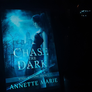 Guest Review: Chase the Dark