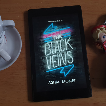 Book Review: The Black Veins