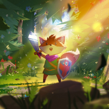 10 Awesome Indie Games from E3 2021
