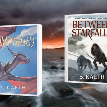 Author Interview: S. Kaeth