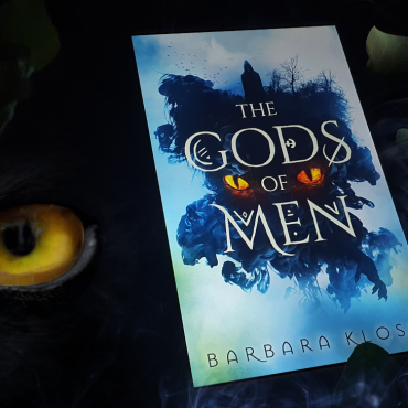 Book Review: The Gods of Men