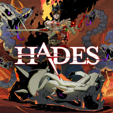 Guest Game Review: Hades